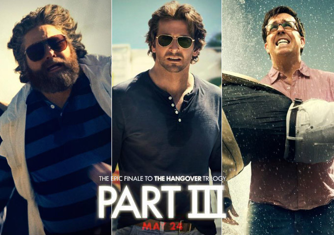 The Hangover 3 Download