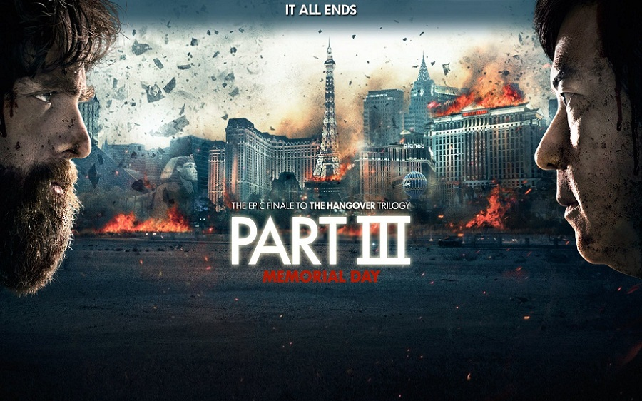 Download The Hangover 3 Movie