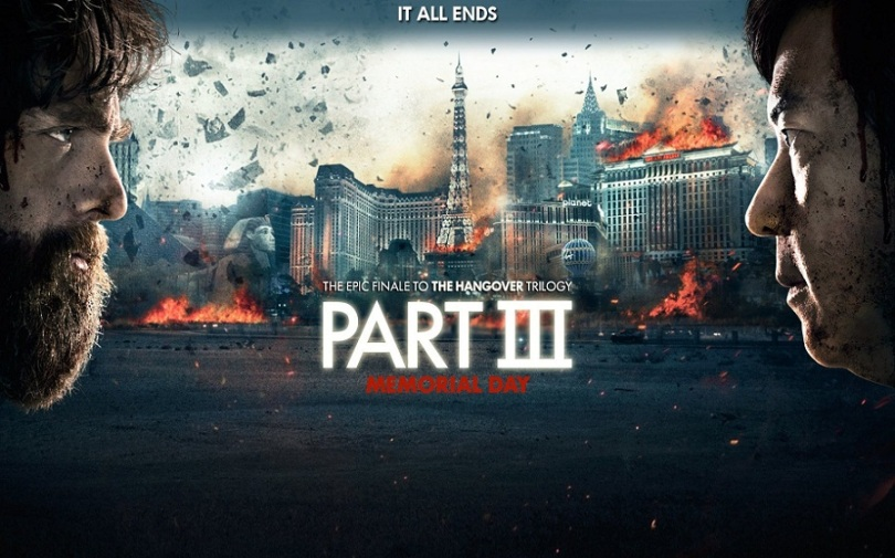 Watch the hangover 3 Online